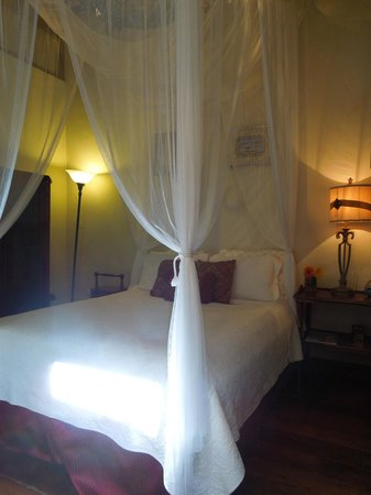 Villa Herencia: Bedroom
