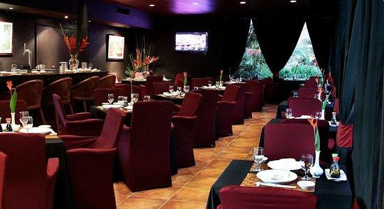 Tambor, Costa Rica: Restaurante Japones Miyako