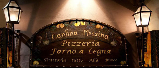 La Cantina Messina