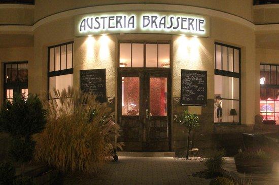 Austeria Brasserie