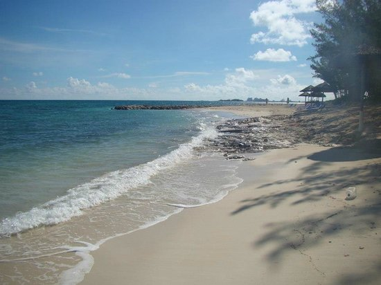 Sandals Royal Bahamian Spa Resort & Offshore Island:                   beauitful view