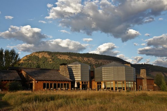 Natural Retreats South Fork Lodge 사진