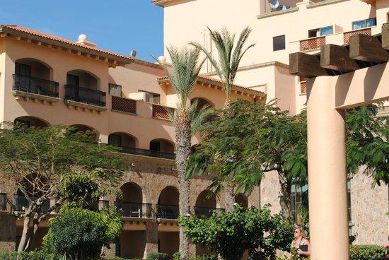 Royal Solaris Los Cabos:                   Hotel