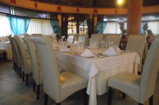 Grand Bahia Principe San Juan:                   very classy