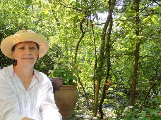 Hotel Cezanne:                   Atelier de Cezanne Outro passeio imperdível!