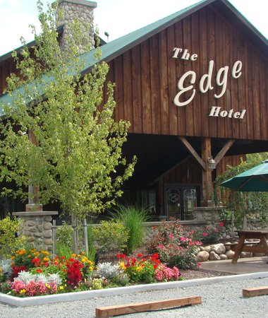 Photo of The Edge Hotel Lyons Falls