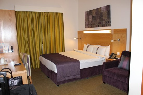 Holiday Inn Express Dubai Airport: Room #220