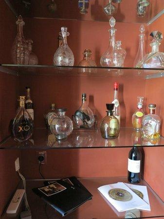 La Maison Bord'eaux :                   Bottiglie