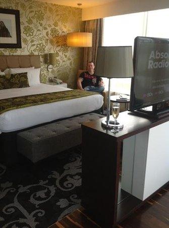 호텔 인디고 글래스고 사진