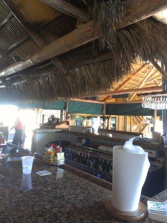 Boondocks Grille & Draft House :                   boondocks bar