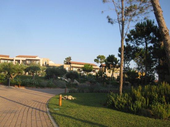 The Westin Resort Costa Navarino:                   general area