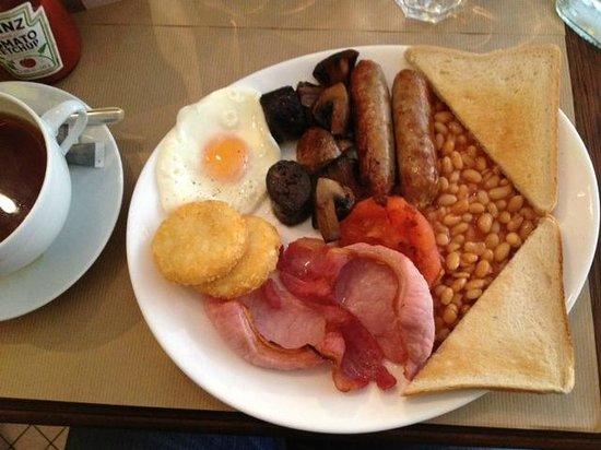 The Breakfast Club :                   Brunch