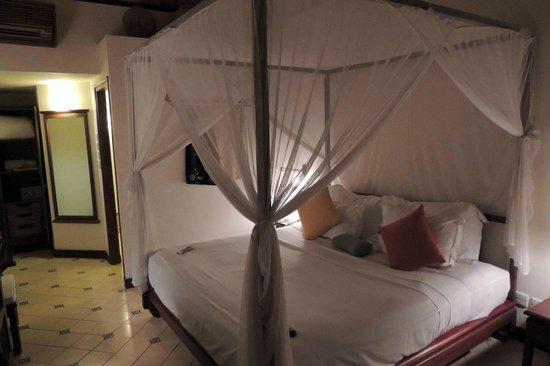 安娜曼達拉愛梵森酒店照片