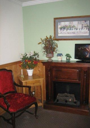 Best Choice Inn South Lake Tahoe: Lobby