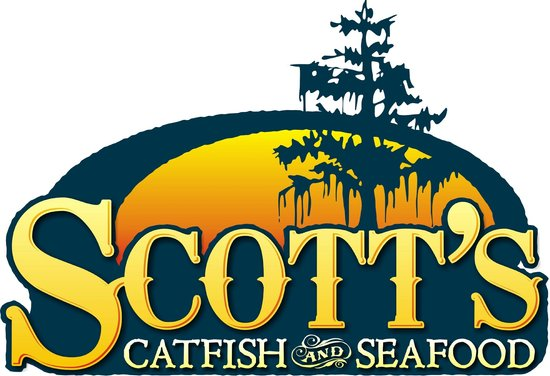 Scott's Catfish & Seafood: Home of the Best Catfish