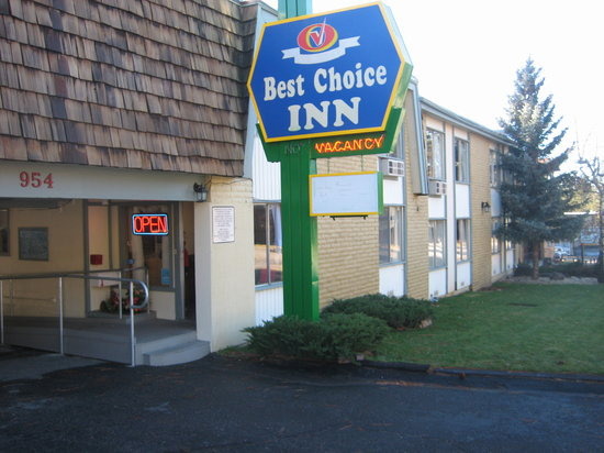 Best Choice Inn South Lake Tahoe
