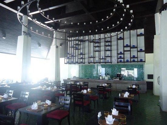Centara Karon Resort Phuket:                   Dining area lotus resturant