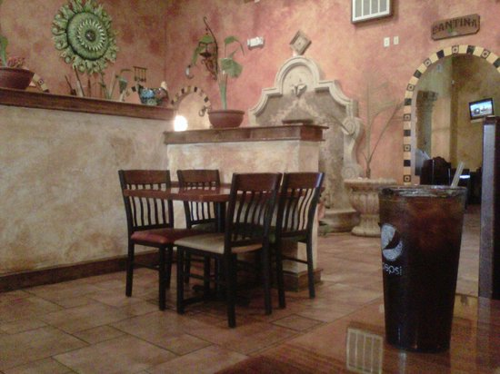 El Cerro Grande: clean and comfortable