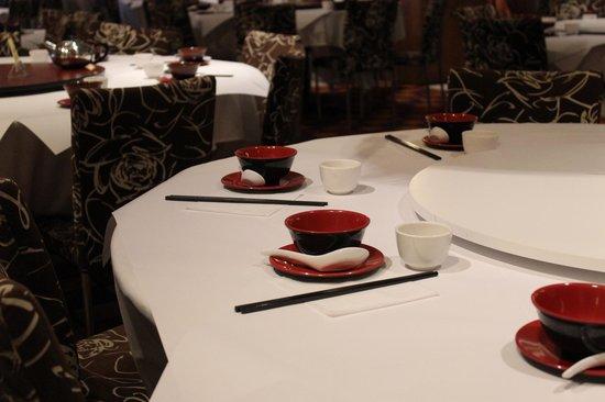 Pullman Reef Hotel Casino:                   dining