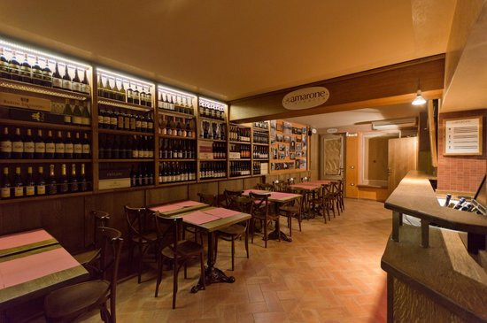 Vineria all'Amarone: Vineria all'Amarone