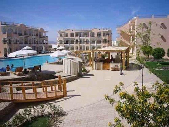 Egyptian Experience Sharm el-Sheikh:                   Egyptain Experience Complex