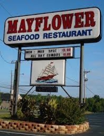 Asheboro Nc Mayflower