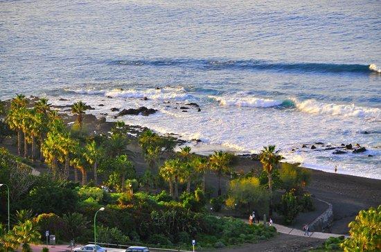 Be Live Adults Only Tenerife:                   playa jardin