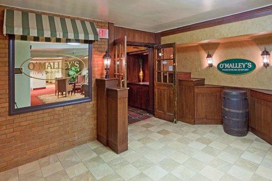 O'Malley's Pub Tysons Corner : O'Malley's Pub