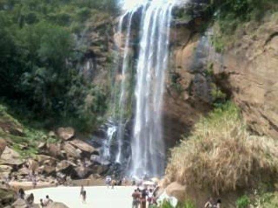 Cachoeira Alta - São Vicente, Cachoeiro de Itapemirim, ES, BR