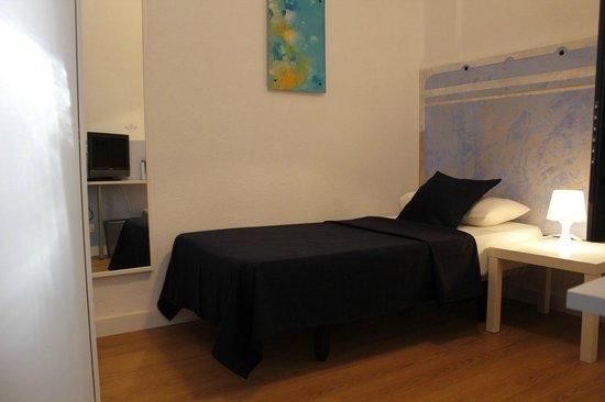 Hotel Horizonte: Habitación Individual