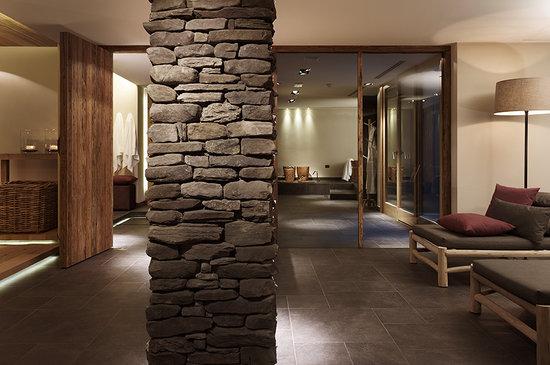 Hotel Sonne: wellness center