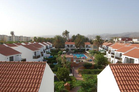 Hotel Parquemar:                   piscina