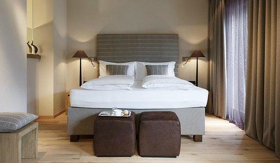 Hotel Sonne: Junior Suite