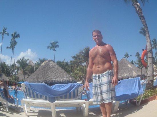 Grand Bahia Principe Punta Cana:                   sunshine sunshine sunshine