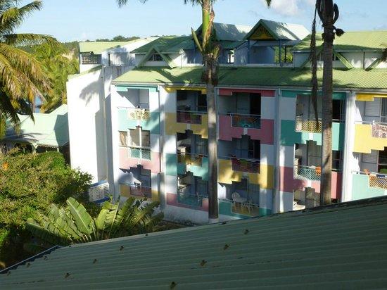 Canella Beach Hotel-Restaurant: Pas de charme