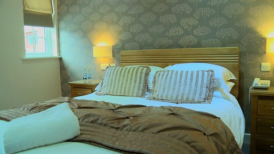 The Britannia Inn: Modern & contemporary comfort