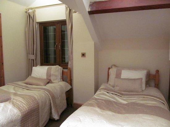 Acorns Guest House:                   Room