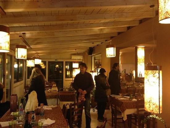 Divini Restaurant :                                     divini