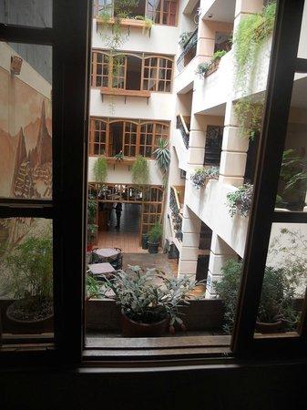 Prisma Hotel照片