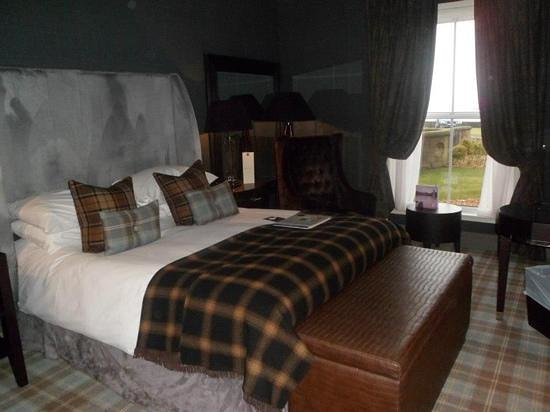 Cameron House on Loch Lomond : room 29
