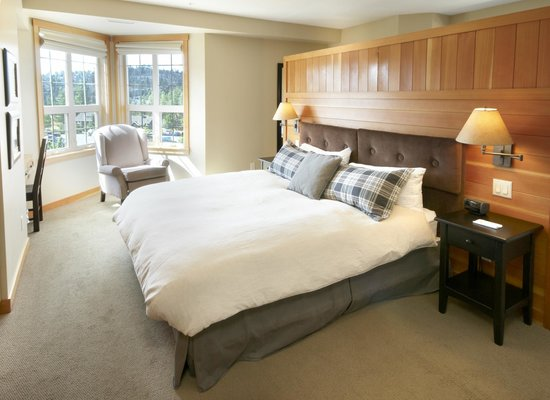Predator Ridge Resort: 1 bdrm or 2 bdrm suite