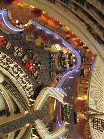 Marina Mandarin Singapore:                   pics
