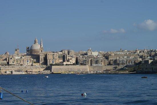 Milano Due :                   Valletta