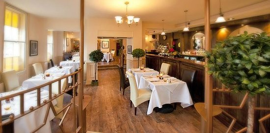 Marmalade's Restaurant