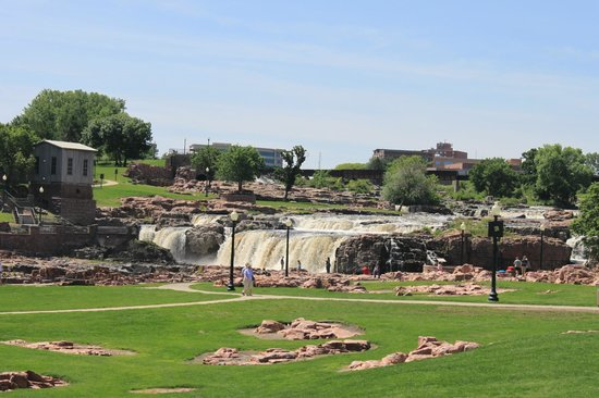 Staybridge Suites Sioux Falls:                   sioux falls