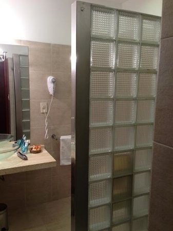 Hotel Playa Sere: bathroom