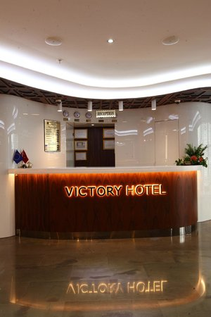 Victory Hotel And Spa: 20