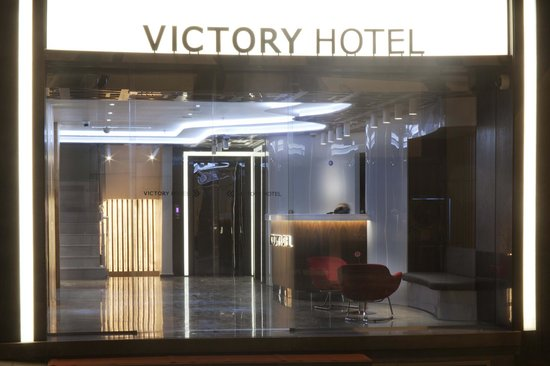 Victory Hotel And Spa: 62