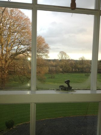 Glenlohane:                   Just loved the view from bed every monring                 