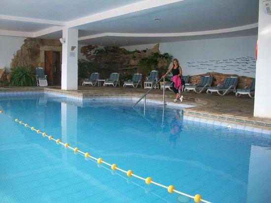 Villa Huinid Resort & Spa:                   Pileta